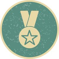Vector Award Icon
