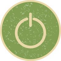 Ilustración de Vector icono de cierre de sesión