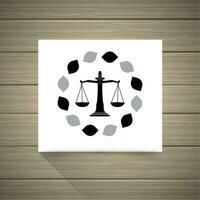 Logotipo do advogado