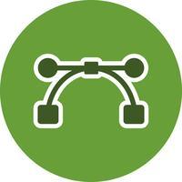 Vektor ikon vektor illustration