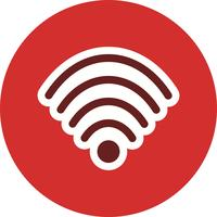 Vector Wifi Icon