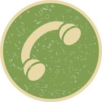 Vektor-Aufruf-Symbol