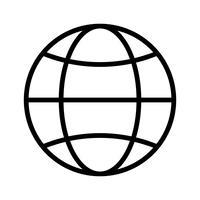 Vektor-Web-Symbol