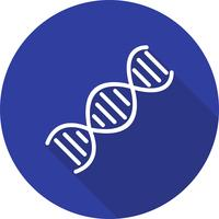 Vector DNA-pictogram
