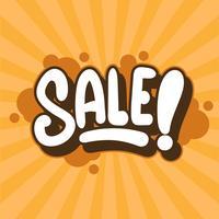 tipografia di vendita