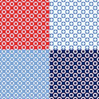 seamless life preserver patterns