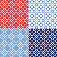 seamless life preserver patterns