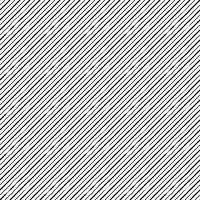 Seamless Pattern with Diagonal Distorted Lines