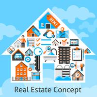 Real Estate Concept