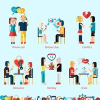 Relationship Concepts Set