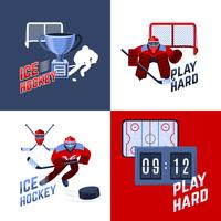 Hockey Design Concept