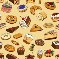 Pâtisseries sans soudure
