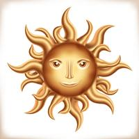 soleil d'Or
