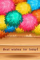 Beste Wünsche