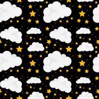Nahtlose Sterne
