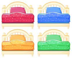 Set da letto