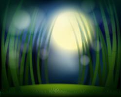 A blur nature background
