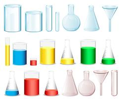 contenitori di scienza