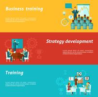 Business Training Banner