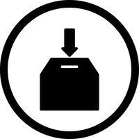Vector Zakat Icon