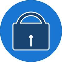 Vektor-Sicherheits-Symbol