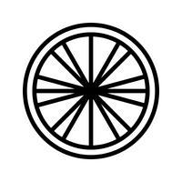 Vector Lemon Icon