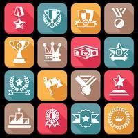 Preis-Icons gesetzt
