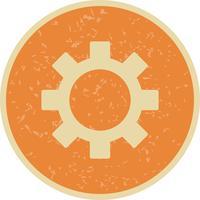 Vector Settings Icon
