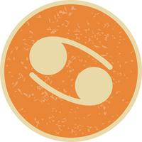 Cancer Vector Icon