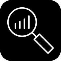 Vector Analysis Icon