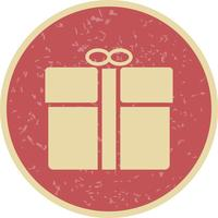 Vector Gift Icon