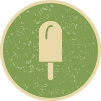 Vector Icecream Icon