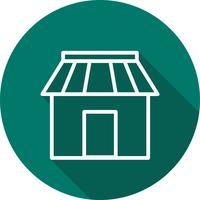 Vektor-Shop-Symbol