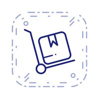 vektorvagnsymbol