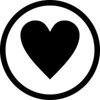 Lieblings-Vektor-Symbol