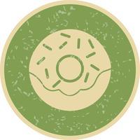 Vector Donut pictogram