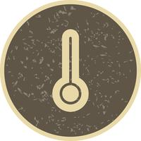 Temperature Vector Icon