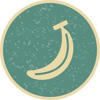 Icona di vettore di banana