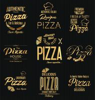 pizza design