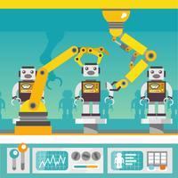Robotarmconcept