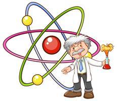 En vetenskapsman