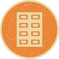 Vector Snack Icon