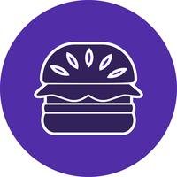 Vector Hamburger pictogram