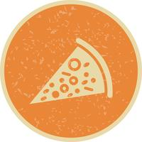 Vector Pizza ícone