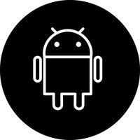 android vektorikonen