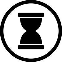 Sablier Vector Icon