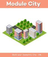 Distrito da cidade