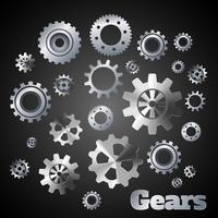 Metal gears poster