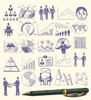 Sketch business composition