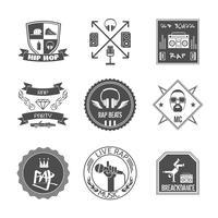 Rap music label